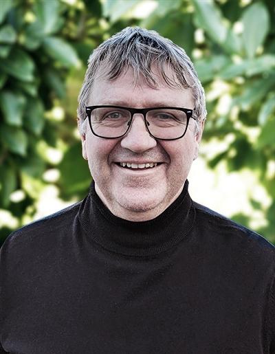 Bengt Charleson